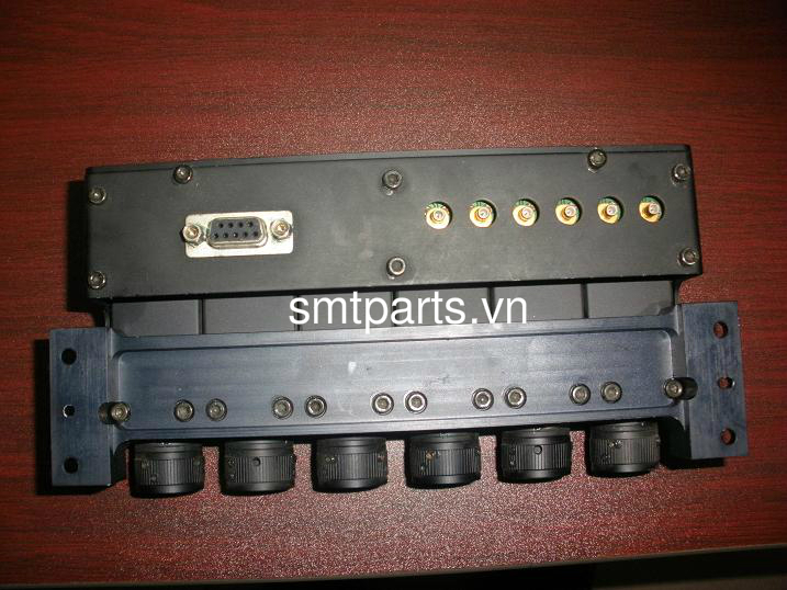 CP45 STAGE CAMERA ASSY