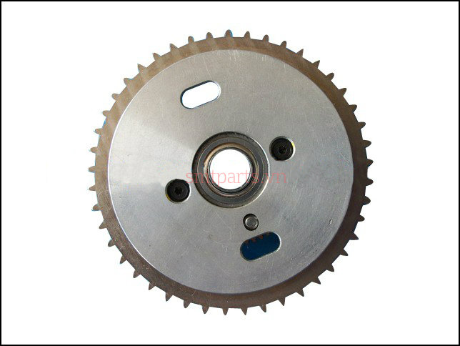 Feeder-SPROCKET-ASSY630-126-4820